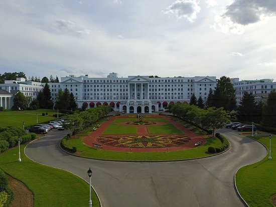 The Greenbrier Image
