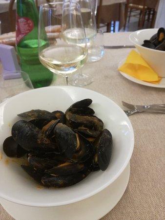 Salgareda, Itália: IMG_20170601_194042_large.jpg