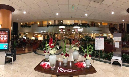 Renaissance Oklahoma City Convention Center Hotel: photo4.jpg