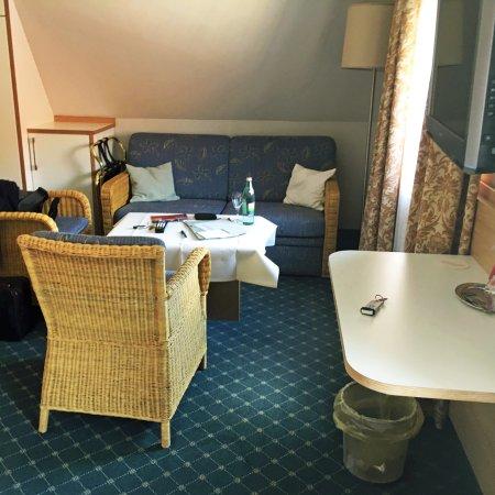 Hotel Behringer Bild