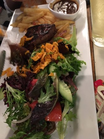 Bankstown, Australië: Steak