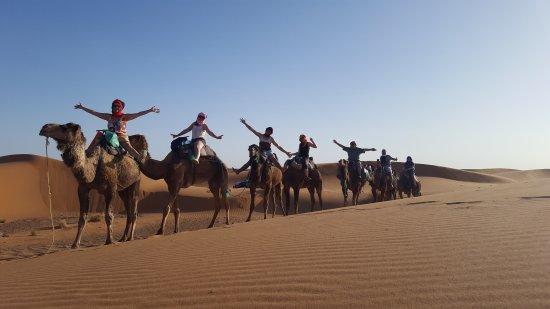 Merzouga Morocco Tours: 20170508_183734_large.jpg