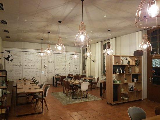 Bokeria bild von bokeria mannheim tripadvisor for Gutes restaurant mannheim