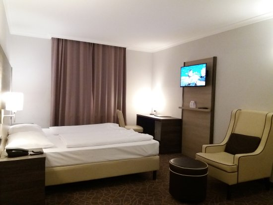 Wals, Austria: Very good room