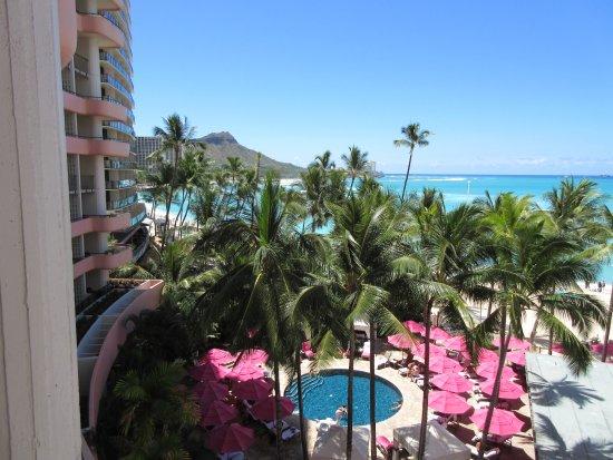 The Royal Hawaiian, a Luxury Collection Resort-billede