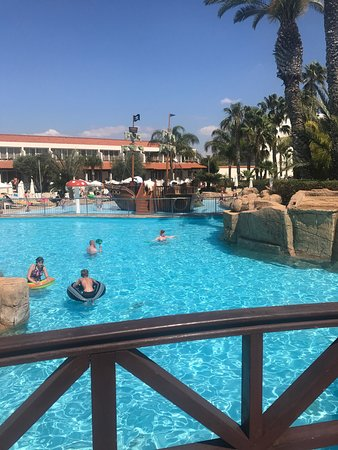 Love this hotel ❤️🏖🏝☀️