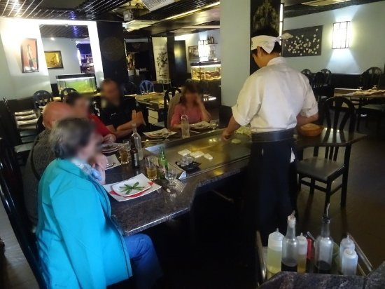 Received 10210985971791667 photo de katana - Extra cuisine toulouse ...