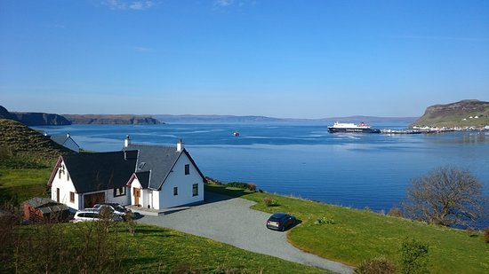 Uig Bed And Breakfast