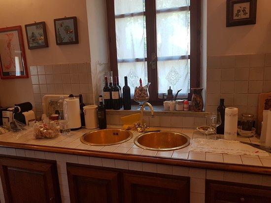 Cantina Berioli: Geweldig leuke en lekkere wijnproeverij, met mooie en niet te dure wijn, een aanrader als je in