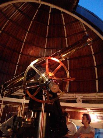 UGent Observatory Armand Pien