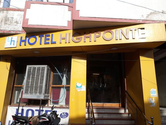 Hotel High Pointe : 20170527_171752_large.jpg