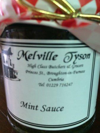 Broughton in Furness, UK: Melville Tyson Ltd