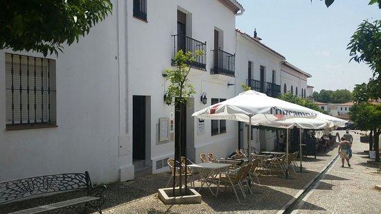 imagen Restaurante Tapas Jesús Carrión en Aracena