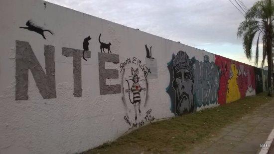 Muro Da Maua