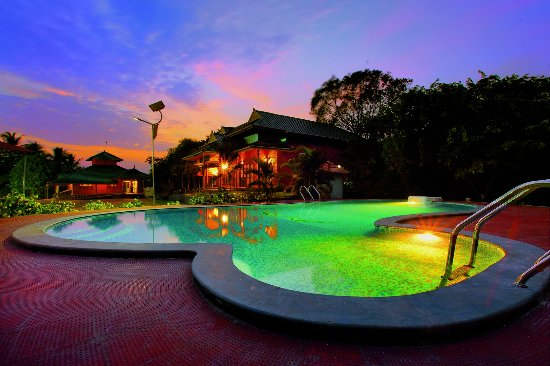 Lords Resort Cheruthuruthy Thrissur