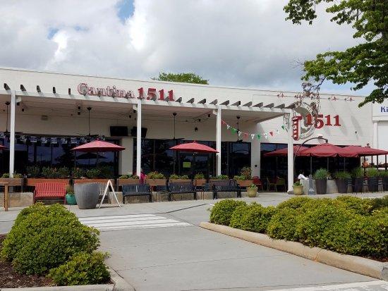 Mexican Restaurants Park Road Charlotte Nc