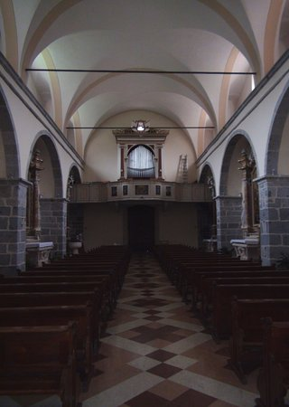 Pieve di Santa Giustina