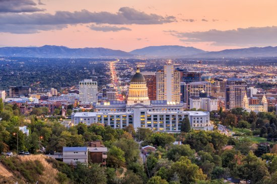 Salt Lake City Guided Tours