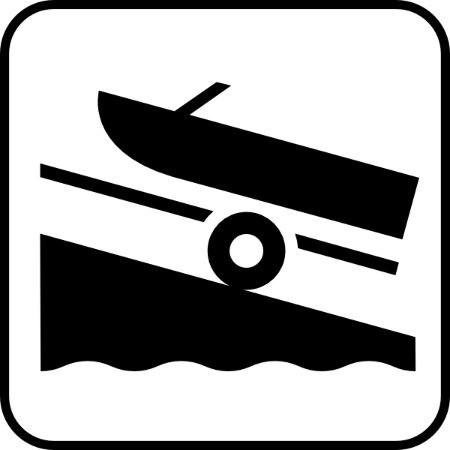 Chickasaw, Αλαμπάμα: Boat Launch is $3