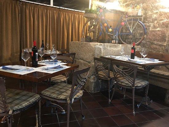 Restaurante casa verdun en pontevedra con cocina otras - Cocinas en pontevedra ...