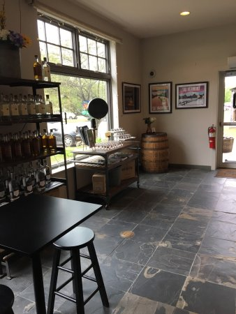 Vermont Spirits: Fun Place To Visit When In The Upper Valley!
