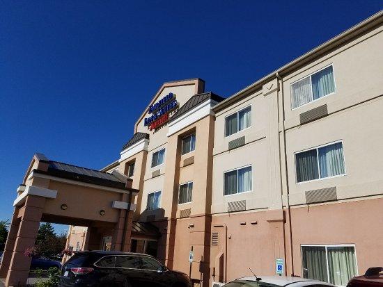 Fairfield Inn & Suites Toledo Maumee Bild