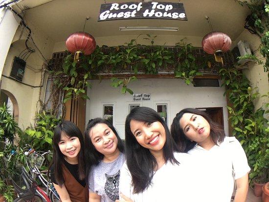 Roof Top Guest House Melaka: photo0.jpg