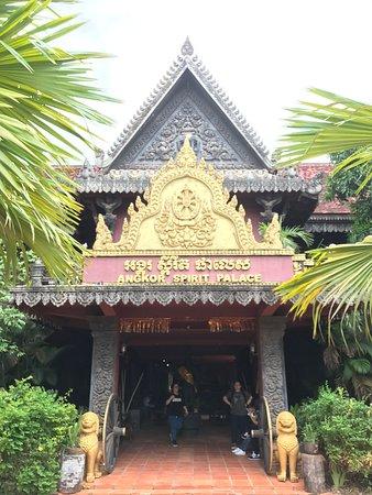 Angkor Spirit Palace : photo4.jpg