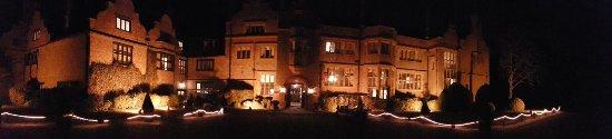 Hanbury Manor Marriott Hotel & Country Club: photo2.jpg
