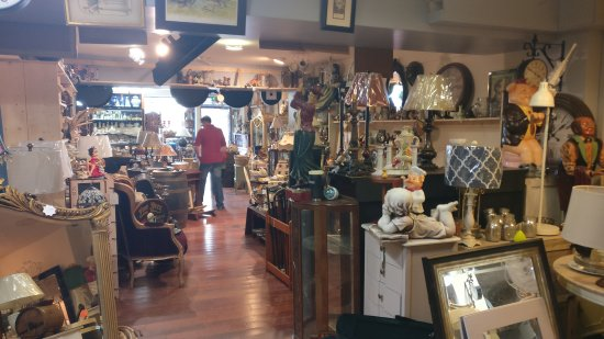 Dundalk, Irland: Euro Antiques & Collectables