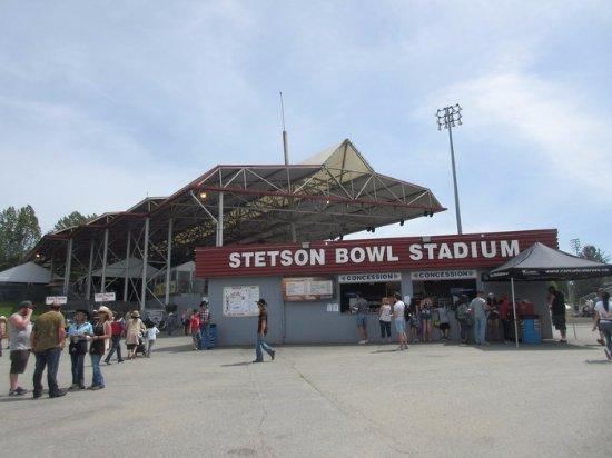 Stetson Bowl Stadium