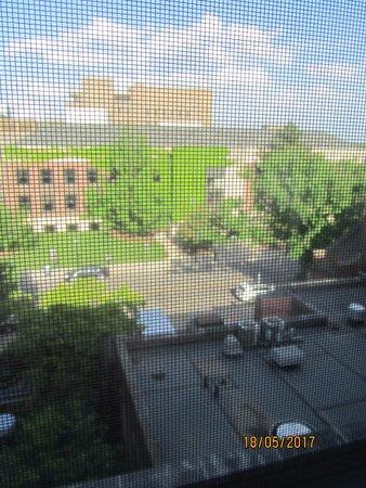 Holiday Inn Ann Arbor / University of Michigan Photo