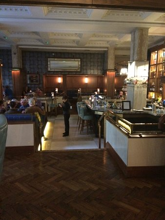 Imperial Hotel: Elegance of the Imperial Cork