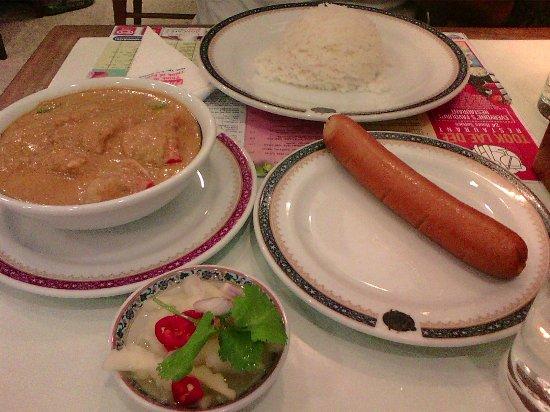 24 7 food took lae dee srinakarin branch samut prakan for 24 star thai cuisine