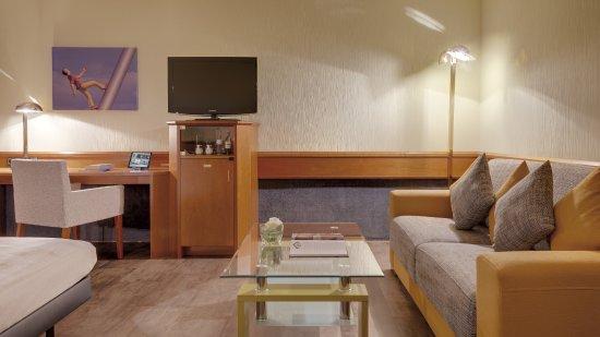Best Western Plus Hotel Kassel City Aufnahme
