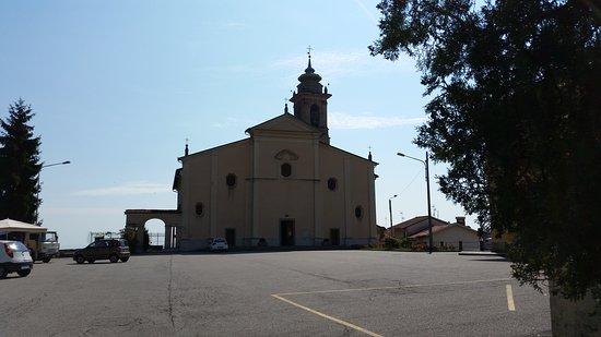 Trivero, อิตาลี: Chiesa Matrice