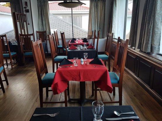 St. George Restaurant: St George's Dining