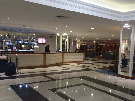 Hotels In Heathrow With Early Check In Rooms