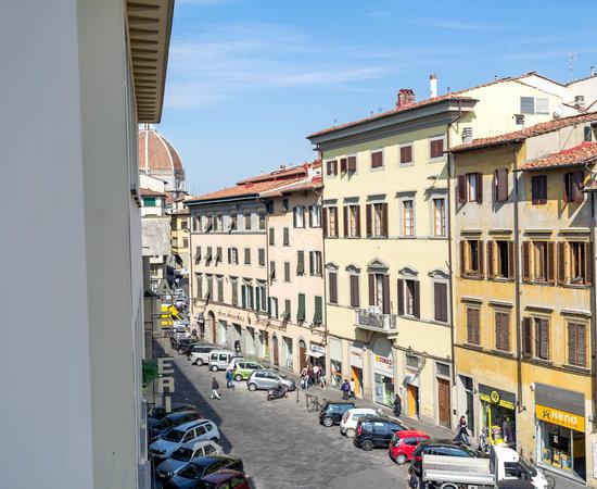 Hotel Bodoni Florence Tripadvisor