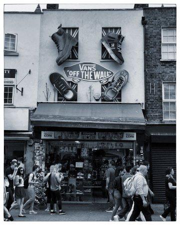 273a20a871 Camden High street store - Picture of Camden Market