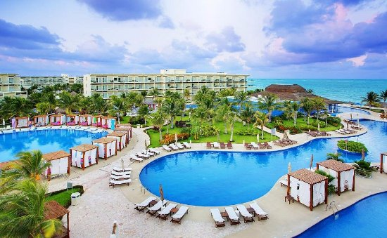 Azul Beach Resort Riviera Cancun