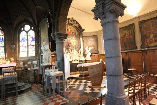Onze-Lieve-Vrouw-ter-Duinenkerk