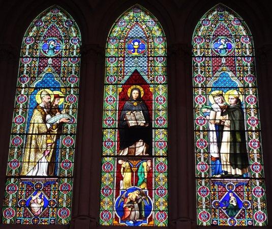 Église Saint-Nom-de-Jesus
