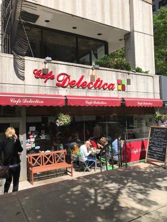 Delectica Catering Photo