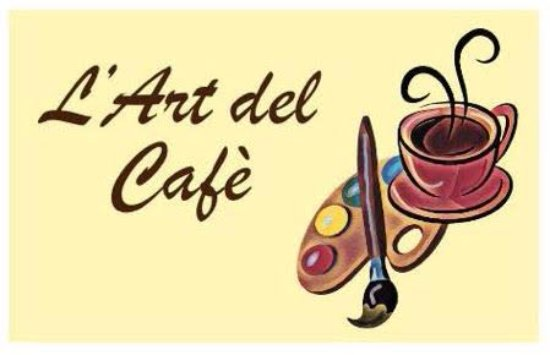 L'Art del Cafe: L'Art del Cafè