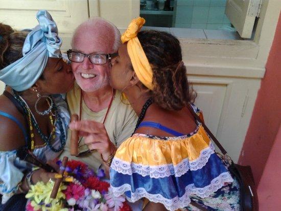 cuban single women