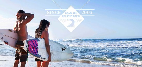 Haiku, HI: Manufacturing Quality Boardshorts 'That Last' Since '03'