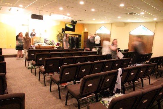 Southside Pentecostal Assembly
