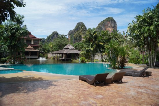 Princess Budget Wing at Railay Princess Resort & Spa: Railay Princess Resort & Spa