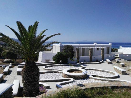 Agios Prokopios Foto